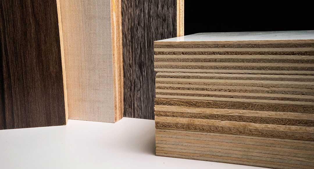 Products - Melamine Laminated Plywood | Green Decor